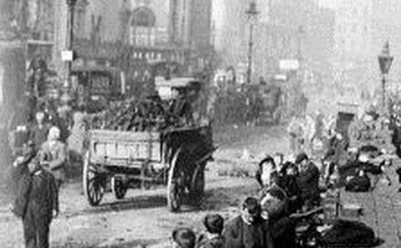 Το Πανεπιστήμιο Πατρών θυμάται τον Α΄ Παγκόσμιο Πόλεμο